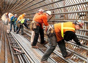 locação de equipamentos para mineração e construção civil