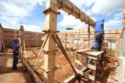aluguel de maquinas para construção