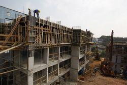 estaca construção civil