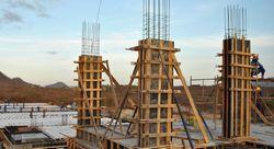andaimes para construção civil preços
