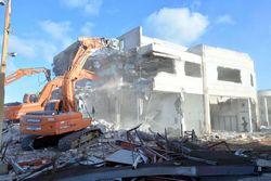 empresa de demolição geral em sp