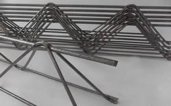 Fábrica de ferro para construção