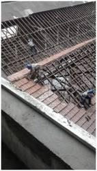 Serviços de demolição retrofit